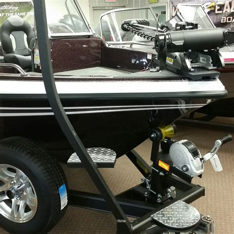 Boat Trailer Winch Recommendations by Replies Created Forums Calvin Svihel In Depth