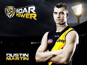 Dusty - Wallpapers - Official AFL Website of the Richmond ...