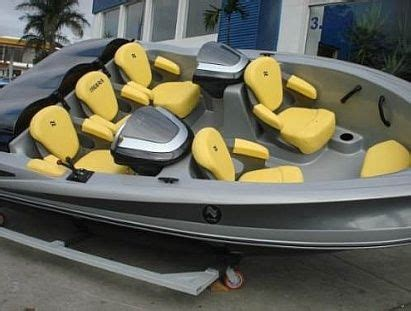 Seadoo Boat Combo sea doo jet ski boat combo lanchas a venda jet ski e