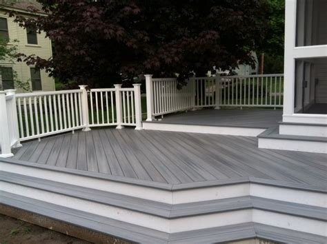 composite decking material menards home design ideas