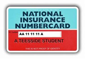 Copy of Social Insurance Number card Images - Frompo