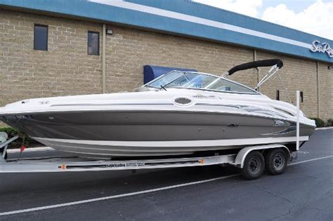 Sea Ray Boats Orlando Florida by Sea Ray Sundeck Boats For Sale In Orlando Florida