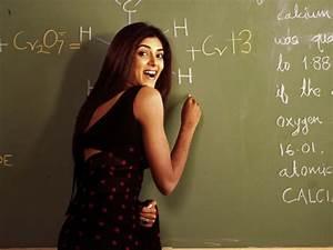 5 Hot Teachers From The Movies - Boldsky.com