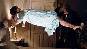 The Exorcist Director Witnesses Exorcism For First Time ...