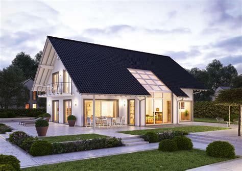 Familienhaus Maxime Von Kernhaus  Lichtdurchflutete Räume