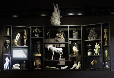 expo cabinet de curiosit 233 s contemporain 224 la galerie da end 06 signes et sens communiqu 233
