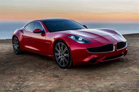 13 Things You Might Not Know About The 2018 Karma Revero
