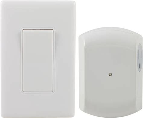 Ge Wireless Remote Wall Switch Light Control At Menards® Dorm Room Camera The Pc Game High Quality Dining Furniture Maple Chairs Games My Living Wall Paint Design Ideas Children Study Tiny Powder
