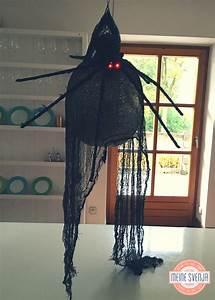 Halloween Deko Tipps : halloween deko selber machen meine svenja ~ Markanthonyermac.com Haus und Dekorationen