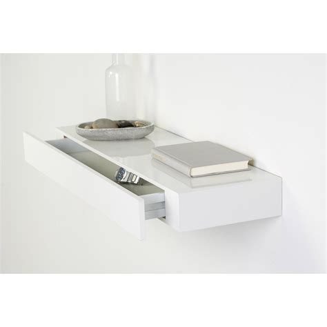 etag 232 re tiroir blanc l 48 x p 25 cm ep 100 mm leroy merlin