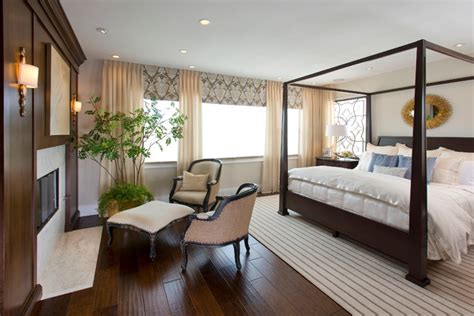 Master Bedroom  Traditional  Bedroom  San Diego By
