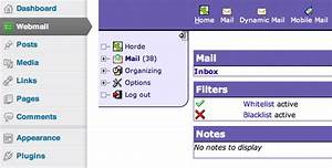 plugins - How to add a button to check the emails of my ...