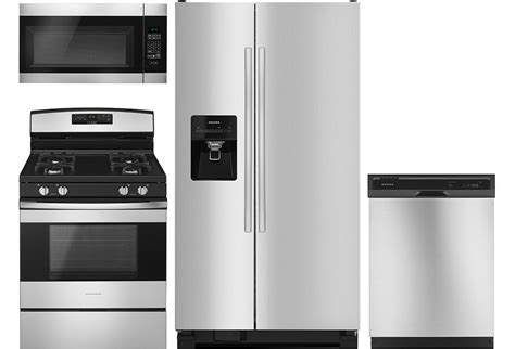Kitchen Appliance Packages At Best Buy