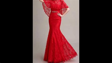robe de soir 233 e moderne 2015 2016