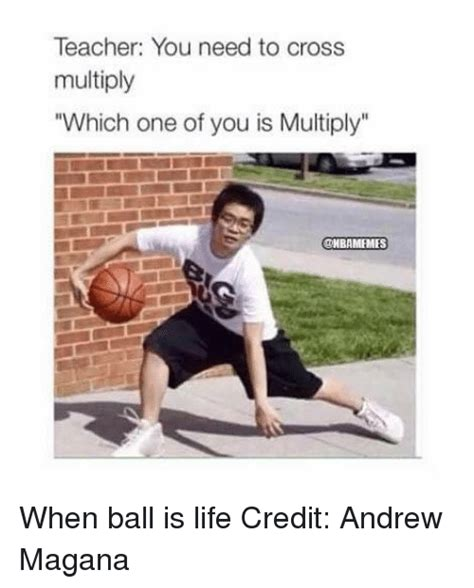 25+ Best Memes About When Ball Is Life  When Ball Is Life Memes