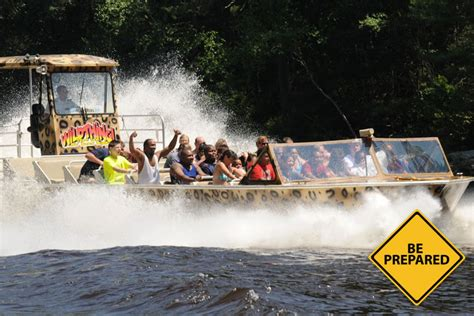 Wild Thing Jet Boat by How To Prepare For Your Wildthing Jet Boat Tour Dells