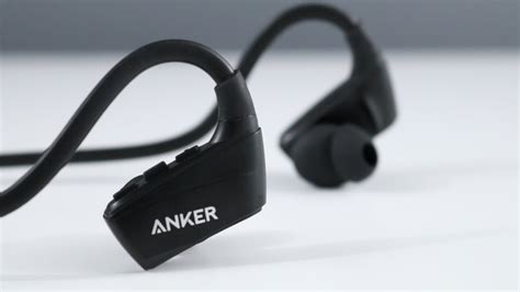 Anker Bluetooth Earphone by Anker Backing Startup For First Bluetooth 5 True Wireless