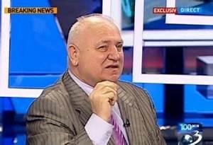 """Asasinul economic Felix ,,Motanul"""" Dan Voiculescu si ..."""