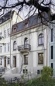 Stadthaus Ag Basel : ein bau geschichtet umbau eines stadthauses baujahr 1879 basel 2017 ~ Markanthonyermac.com Haus und Dekorationen