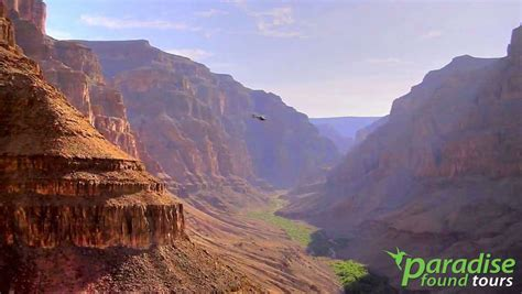 Boat Ride Grand Canyon South Rim by Grand Canyon Helicopter Boat Tour Paradise Found Tours