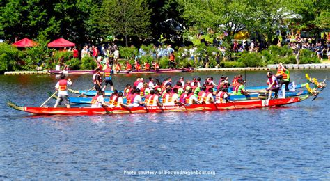 Dragon Boat Racing Lansing by Boston Dragon Boat Festival And Races Chinese Culture Event