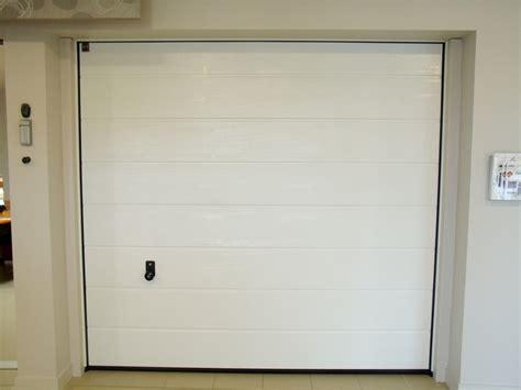 porte de garage sectionnelle motorisee brico depot 28 images portail de garage avec porte