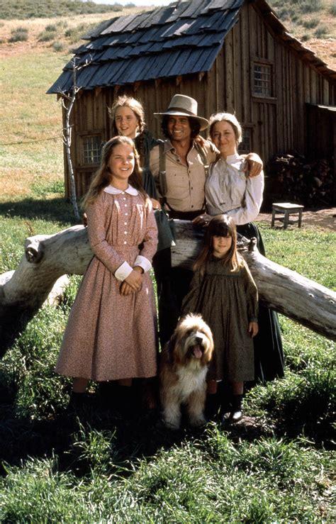 la maison dans la prairie s 233 rie tv cin 233 sanctuary