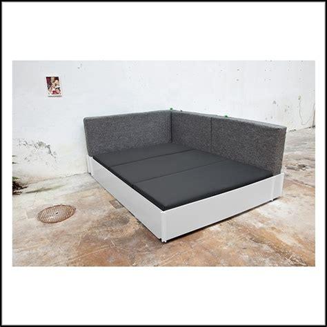 Bett Als Sofa  Betten  House Und Dekor Galerie #bdamvoj493