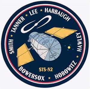 The Hubble Program - Servicing Missions - SM2