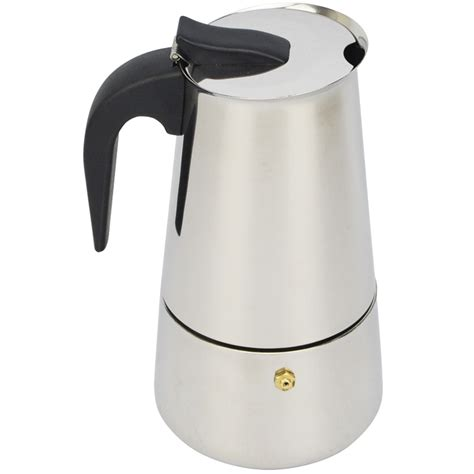 new 2 4 6 9 cups moka espresso coffee maker espresso cup coffee moka pot latte percolator stove