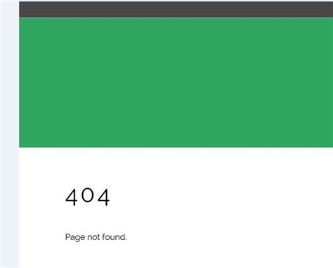 Wp-login.php Redirects To 404 Page? Try This Trick