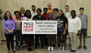 PBS NewsHour Student Reporting Lab | Education | East ...
