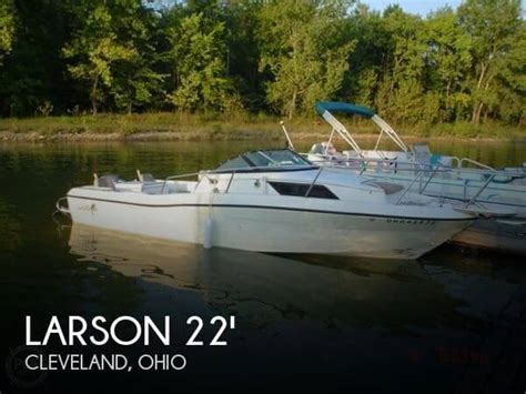 Boats For Sale In Ne Ohio by Larson Dc New And Used Boats For Sale