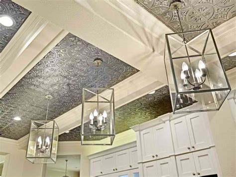 Ceiling Tiles Home Depot Canada by Planning Ideas Faux Tin Ceiling Tiles Home Depot