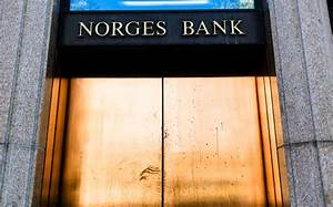 Κριτική επενδυτών στη διοίκηση της Norges Bank | Διεθνής ...