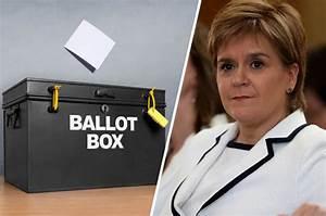 General Election: Nicola Sturgeon faces HUGE seat losses ...