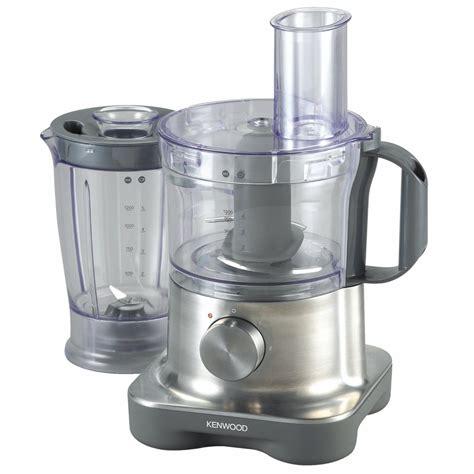 kenwood robot cuisine multifonction multipro inox fp250 neuf 0wfp250002