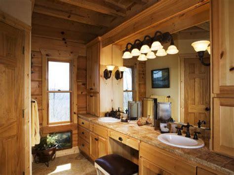 Rustic Bathroom Ideas Bathroom Photos' Rustic