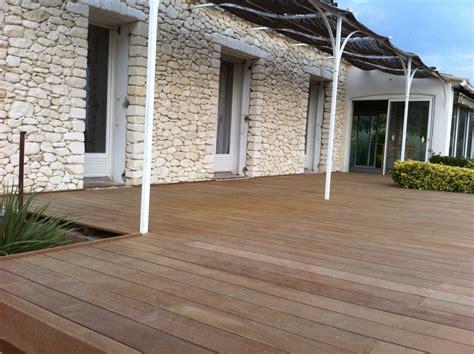 terrasse en bois exotique ipe 224 miramas parquet et terrasse en bois aix en provence les
