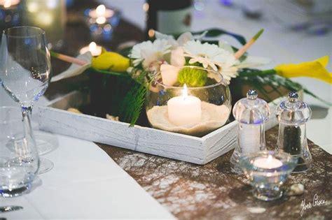 centre de table naturel d 233 coration de mariage th 232 me voyage centre de table