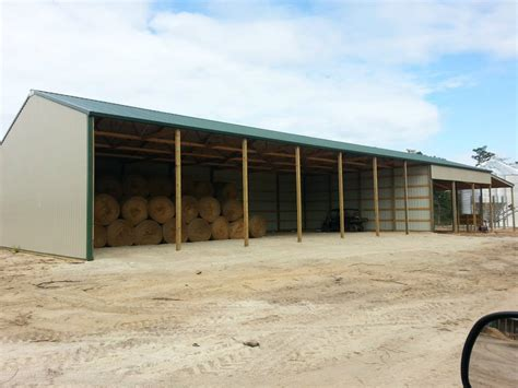 19 loafing shed kits yarborough s