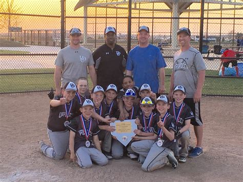 9u greenfield wins battle of the valley deck cougars