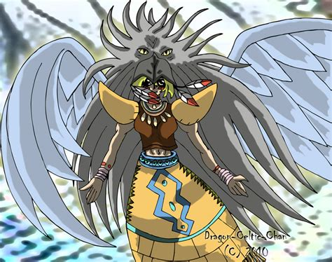 guardian eatos in the wind by celtic chan on deviantart