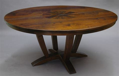 Extendable Round Dining Table Dining Table Round Dining