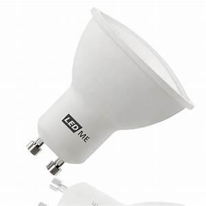 Led 5w Gu10 : gu10 4 5w led bulb in cool white 6000k ~ Markanthonyermac.com Haus und Dekorationen