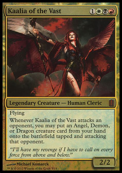 kaalia of the vast alter by jb alterz 92