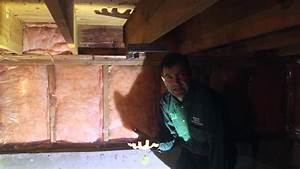 How to Ruin a Rim Joist -- Island Basement Systems on the ...