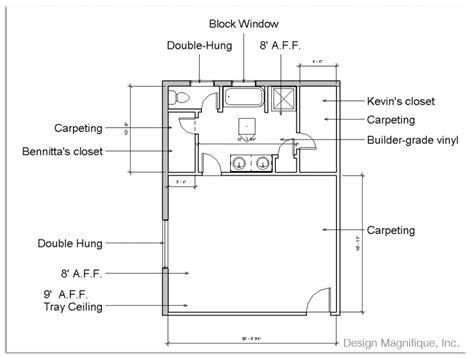 Master Bedroom Floor Plans Houses Flooring Picture Ideas
