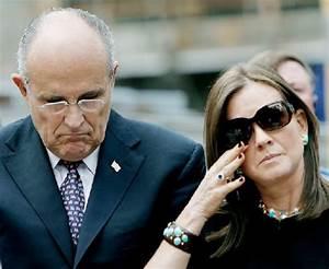 Rudolph Giuliani, Judith Nathan