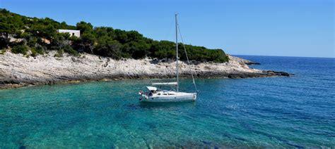 Sail Charter Croatia by Grapes Of Rock Grapes Of Rock
